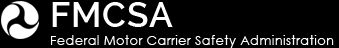 Logo of US Federal Motor Carrier Administration